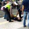 Oknum Polisi yang Banting Mahasiswa Diminta Diadili di Depan Publik