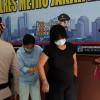 Polisi Tangkap Pelaku Mesum di Halte Bus Kramat, Rupanya Dibayar Rp22 Ribu