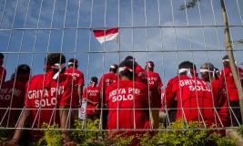 Puluhan Ahli Kesehatan Jiwa Seluruh Indonesia Kumpul di Banjarmasin