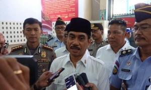 Kunjungi Tulungagung, Kepala BNPT Temui Umar Patek dan Ingatkan Bahaya Internet