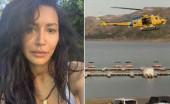 Berenang Bersama Anak, Bintang 'Glee' Naya Rivera Menghilang di Danau Piru