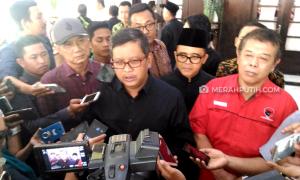 HPN 2019, PDIP Desak Pemerintah Batalkan Remisi Pembunuh Wartawan Bali