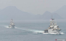 Tiongkok Sengaja Pancing Indonesia agar Hanya Fokus ke Natuna, Bahaya Intai Perairan Lain?