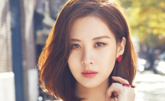 Seohyun Girls Generation Sakit di Korea Utara