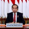 Jokowi Jadi Inspektur Upacara Peringatan Virtual Hari Lahir Pancasila