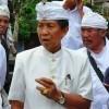 Pantau Gunung Agung, Gubernur Bali Siap Berkantor di Bandara Ngurah Rai