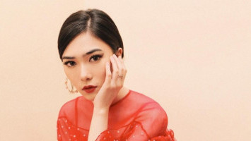Gambaran Pemikiran Isyana Sarasvati di Single 'Unlock The Key'