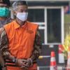 Eks Komisioner KPU Wahyu Setiawan Dijebloskan ke Lapas Kedungpane