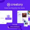 Creatory Dukung Kemajuan Content Creator Indonesia