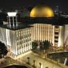 Masjid Istiqlal Gelar Salat Id, Secara Kenegaraan Tidak Ada