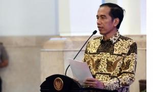 Presiden: Semua Perbedaan Harus Diikat dalam Tali Persaudaraan