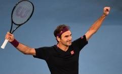 Forbes Nobatkan Roger Federer Atlet Berpenghasilan Tertinggi Sedunia 2020