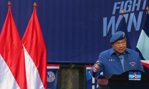Banyak Godaan, SBY Sebut Pemilu 2019 Akan Semakin Panas