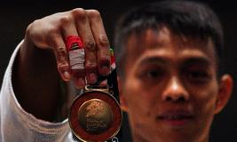 Atlet Jabar Dominasi Perolehan Emas di SEA Games 2017