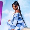 Gandeng Fashion Nova, Megan Thee Stallion Rilis Koleksi Fashion