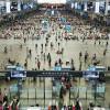 Fakta Unik Seputar Chunyun, Tradisi Mudik Imlek di Tiongkok