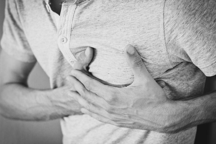 Sama-Sama Berbahaya, Ketahui Perbedaan Serangan Jantung dan Gagal Jantung