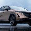 Peluncuran Nissan Ariya Kembali Ditunda, Ada Apa?