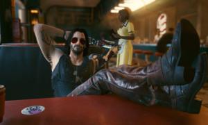 Developer 'Cyberpunk 2077' Hapus Mod Mesum yang Libatkan Keanu Reeves