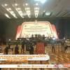 KPU Batasi Tim Saat Debat Pilkada Medan