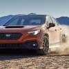 Mengintip Ketangguhan Subaru WRX 2022