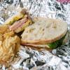 Simpan Makanan Jangan Pakai Aluminium Foil