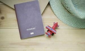 Cara Simpel Supaya Enggak Kelupaan Bawa Paspor