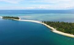 Pulau Dodola, Destinasi Wisata yang Sudah Ada sebelum Indonesia Merdeka