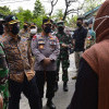 Kapolri Tambah Tracer di Posko PPKM Mikro Cengkareng Barat