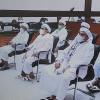 Rizieq Shihab Jalani Sidang Tuntutan Kasus Tes Usap RS UMMI