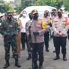 Klaster Perayaan Maulid Nabi, Ratusan Warga Tebet Jalani Rapid Test