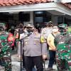 Polda Metro Kembali Gelar Tes COVID-19 Massal di Petamburan