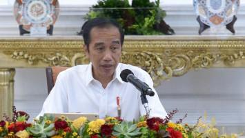 Geram Jokowi Berujung Pencopotan Dua Jenderal Polisi
