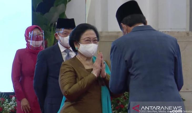 Kritik Penunjukan Megawati, DPR Minta BRIN Tak Dibawa ke Ranah Politik