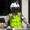 Terpantau CCTV, Polisi Surabaya Kirim 100 Surat Tilang Per Hari