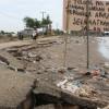 DPRD Minta Dinas SDA Pelihara Tanggul Utara Jakarta