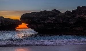 Surga Tersembunyi di Waikuri, Penuh Pesona Alam