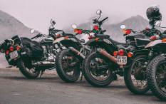 Ikatan Motor Indonesia Luncurkan Panduan Touring Sepeda Motor