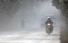 Siang Ini Jakarta Berpotensi Hujan Disertai Angin Kencang