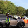 Pintu Keluar Tol Sidoarjo Ditutup, Kendaraan Dialihkan ke Tanggulangin