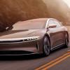 Lucid Motor Hadir Sebagai Penantang Tesla