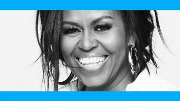 Michelle Obama Mengaku Alami Depresi Ringan Selama Pandemi