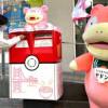 Kotak Pos Pokemon Slowpoke Hadir di Jepang