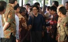 Sri Mulyani Sabet Penghargaan Menkeu Terbaik Asia Pasifik