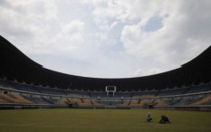 Pemkot Bandung Lelang Pengelolaan Stadion GBLA