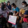 128 Anak di Jambi Yatim Piatu Akibat COVID-19