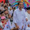 Setahun Jokowi-Ma'ruf, INFUS:Jalan Mundur ke Era Orba
