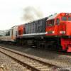 Kemenhub Ajukan Program Studi Kelayakan Jalur Kereta Api di Calon Ibu Kota Negara