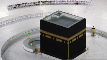 Kabar Baik, Masjidil Haram dan Masjid Nabawi Dibuka Kembali untuk Umum