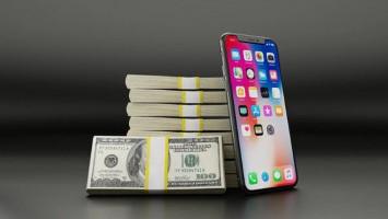 Kalahkan Samsung, Apple Jadi Produsen Ponsel Pintar Terlaris